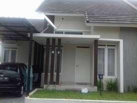 Dikontrakkan rumah di Kanaya Residence A8 Tajem Yogya
