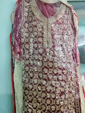 Bridal dress in New condition