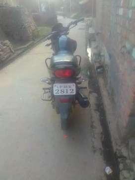 Honda livo good condition bike