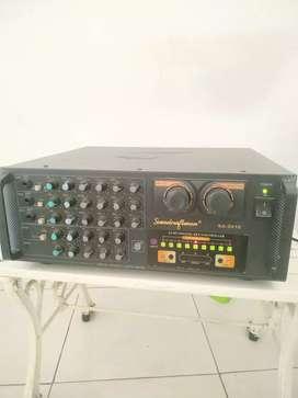 ampli soundcraftsmen sa 3010