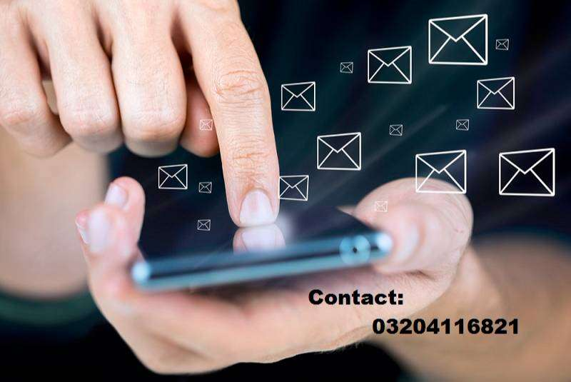 SMS Marketing Services with Discount 0