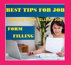 Genuine Form Filling /Simple  Typing/ Data entry jobs- Part /Full Time