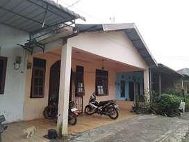 Jual 3 unit rumah sewa dekat dari pajak kampung lalang
