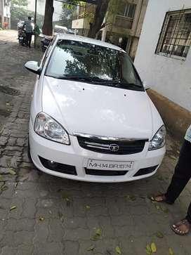 Tata Indigo Cs, 2009, Diesel