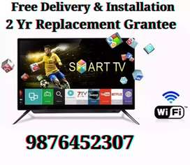 NEW LED Tv 32' 40' 43' 50' 55' 65' inches 2 Yr Replacement Grantee