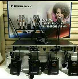 Mic Wireless SANHEISER SKM-9004