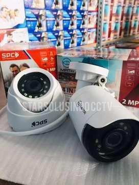 Tempat Jual CCTV Agar Tempat Tinggal Anda Aman