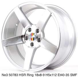 NE3 50783 HSR R18X8/9 H5X112 ET40/35