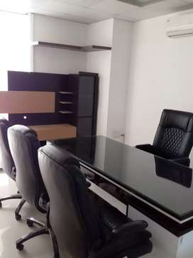 15000 sqft fully furnished office space for rent in sector 4 noida
