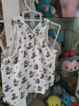 Disney baju anak