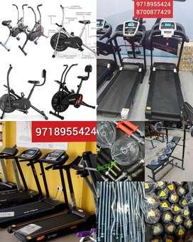 Treadmill hi treadmill / exercise cycle hi cycle