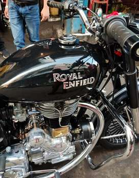 Royal Enfield bullet 350