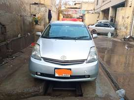 Toyota Prius 2007 S packages