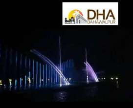 4 Marla Commercial File of sector Z in DHA Bahawalpur is for sale