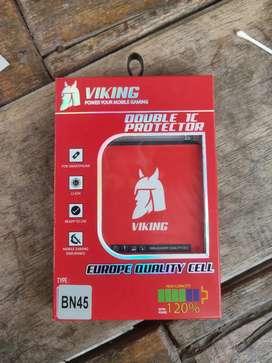 Baterai redmi note 5 viking original