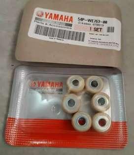 Loller yamaha mio 54P