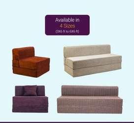 Sofa cum bedPrice : 3500DescriptionBrand New Sofa Cum Beds  -5 Years R