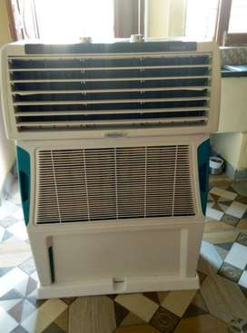 One week old Symphony Touch Air Cooler for sale