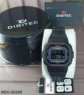 Jam tangan pria digitec