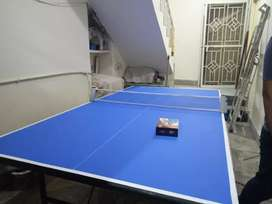 Table Tennis new one