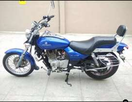 Best quality used bike