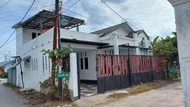 Rumah Mewah type 120 dikomplek DPR kawasan elit letak strategis dihook