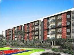 2bhk apartments at karapakkam opposite to TCS