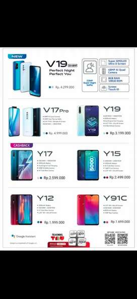 POINT 2000 & VIVO STORE KCP