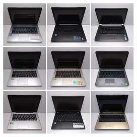 Menjual Laptop Seken Berkualitas Bergaransi