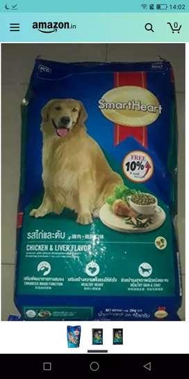 20 kg dog food