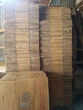 Jual Kardus Bekas, Dus, Box, Cone, Limbah Kertas Jawa Bali ARDILLABOX