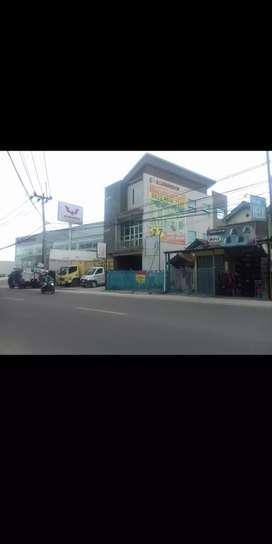 Rumah Main Road .GadobangkongBandung