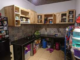 Kitchen set jati londo