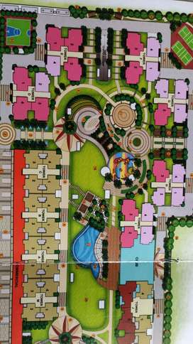 Commercial space for rent in Noida extension