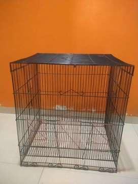 Bird cage want to sell...