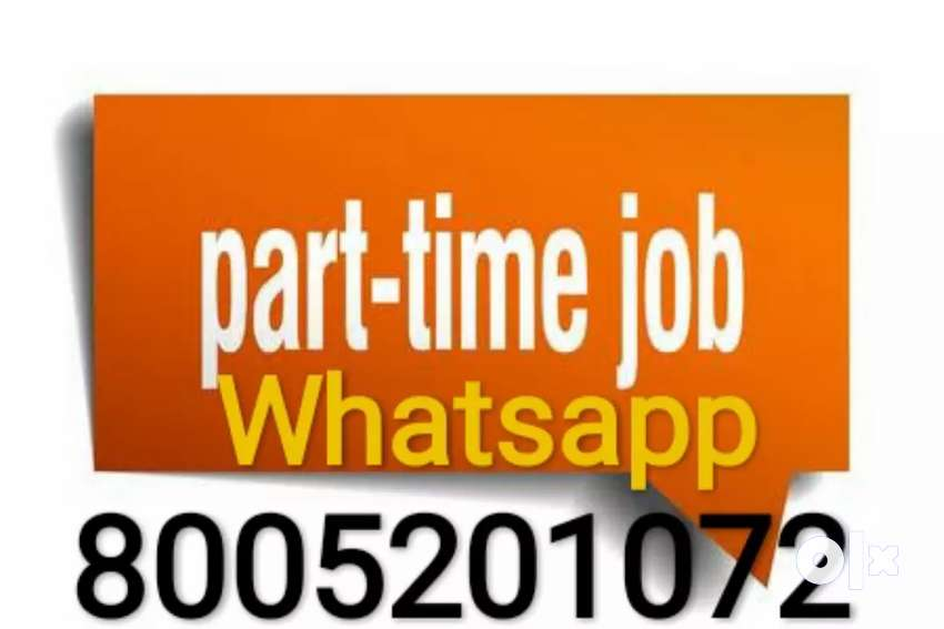 Waiting for a part time job. Join us for more earning 0