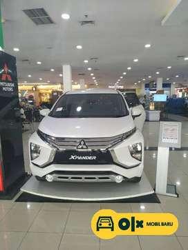 [Mobil Baru] XPANDER READY STOK DP 15 JUTAAN PROMO AKHIR TAHUN
