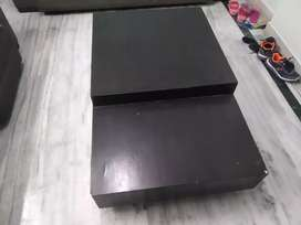 Designer Table  with storage for sale
