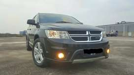 Ready - KM Antik Dodge Journey SXT Platinum 2013 Like New