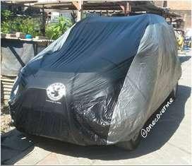 Selimut sarung jas kerudung mobil cover xtrail xpander livina juke hrv