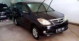 Dijual Daihatsu XENIA Xi Deluxe Plus 1.3 Manual 2011 Hitam Terawat