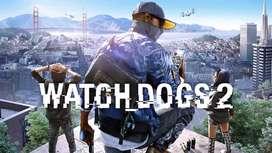 game pc watch dog 1 dan 2()
