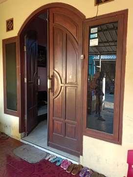 Rumah SHM Banyumanik Istimewa 2 lantai
