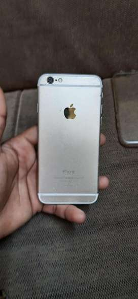 Iphone6 32gb without bill,box.