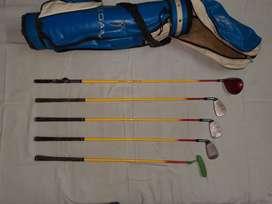 Golf set for Children