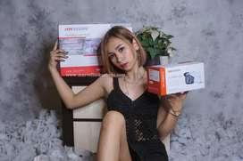 Paket CCTV 2Mp Online Monitoring di smartphone