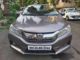Honda City VX CVT i-vtec, 2014, Petrol
