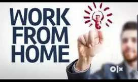 Earn money by doing Online/Offline Project works