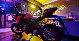 SUZUKI GSX 150 NEW 2020 Hadiah BU