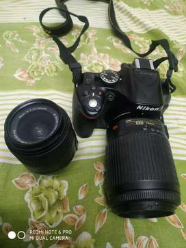 Nikon d5200 for rent